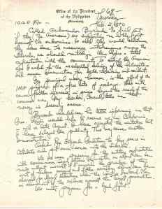 01 Diary of Ferdinand Marcos, 1970, 0001-0099 (Jan01-Feb28) 70