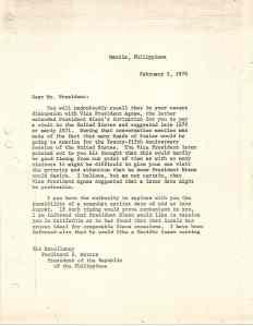 01 Diary of Ferdinand Marcos, 1970, 0001-0099 (Jan01-Feb28) 71