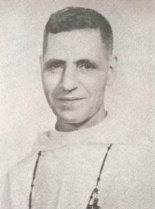 Fr. Juan Labrador O.P.