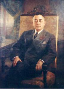 Photo 21_His Excellency Jorge B. Vargas