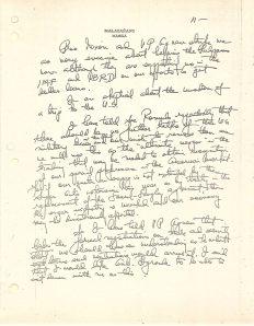 01 Diary of Ferdinand Marcos, 1970, 0001-0099 (Jan01-Feb28) 13