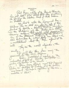 01 Diary of Ferdinand Marcos, 1970, 0001-0099 (Jan01-Feb28) 14