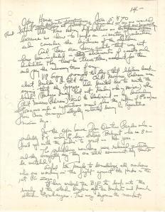 01 Diary of Ferdinand Marcos, 1970, 0001-0099 (Jan01-Feb28) 16