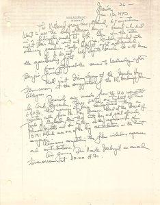 01 Diary of Ferdinand Marcos, 1970, 0001-0099 (Jan01-Feb28) 29