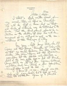 01 Diary of Ferdinand Marcos, 1970, 0001-0099 (Jan01-Feb28) 3