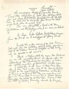 01 Diary of Ferdinand Marcos, 1970, 0001-0099 (Jan01-Feb28) 34
