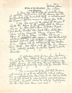 01 Diary of Ferdinand Marcos, 1970, 0001-0099 (Jan01-Feb28) 47