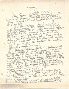 01 Diary of Ferdinand Marcos, 1970, 0001-0099 (Jan01-Feb28) 5