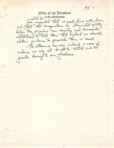 01 Diary of Ferdinand Marcos, 1970, 0001-0099 (Jan01-Feb28) 50