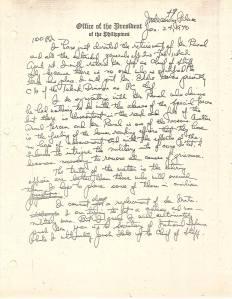 01 Diary of Ferdinand Marcos, 1970, 0001-0099 (Jan01-Feb28) 51
