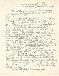 01 Diary of Ferdinand Marcos, 1970, 0001-0099 (Jan01-Feb28) 57