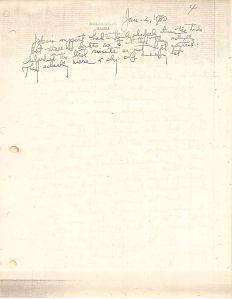 01 Diary of Ferdinand Marcos, 1970, 0001-0099 (Jan01-Feb28) 6