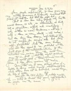 01 Diary of Ferdinand Marcos, 1970, 0001-0099 (Jan01-Feb28) 7